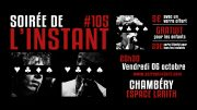 Instant #105 – Chambéry (Espace Larith)
