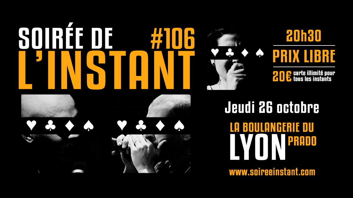 Lyon #106