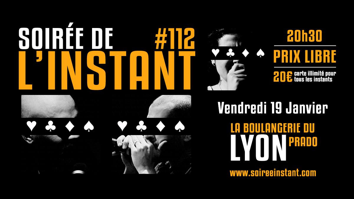 Lyon #112