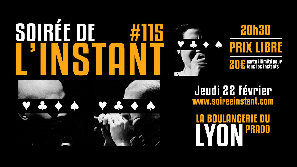 Lyon #115