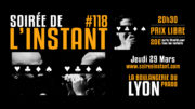Instant #118 – La Boulangerie du Prado (Lyon)