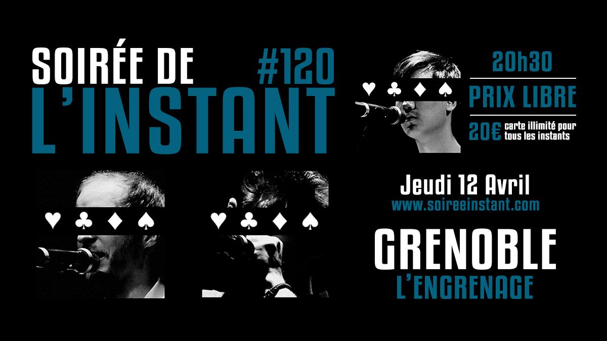 Grenoble #117