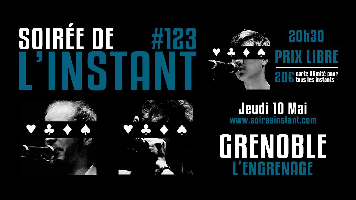 Grenoble #123
