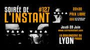 Instant #127 – La Boulangerie du Prado (Lyon)