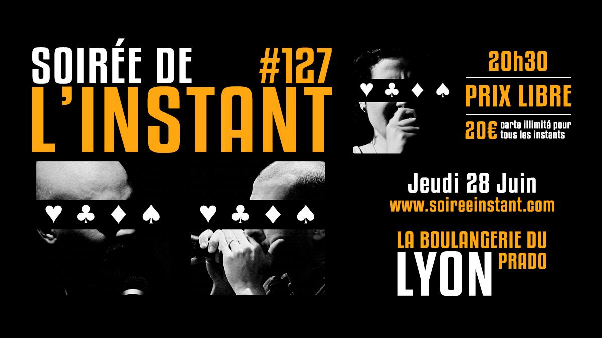 Lyon #127