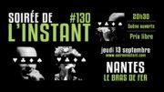 Instant #130 – Le Bras de Fer (Nantes)