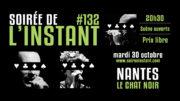 Instant #132 – Le Chat Noir (Nantes)