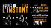 Instant #132 – La Boulangerie du Prado (Lyon)