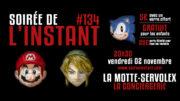 Instant #134 – Chambéry (JEUX VIDÉO !)