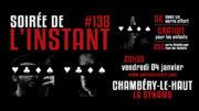Instant #138 – Chambéry-le-haut (La Dynamo)