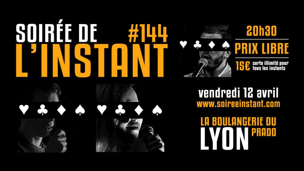 Lyon #144