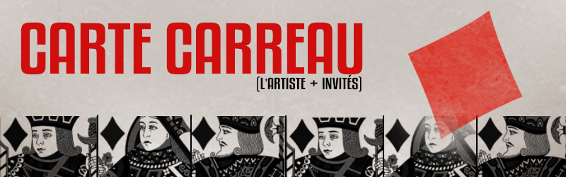 CarteCarreau