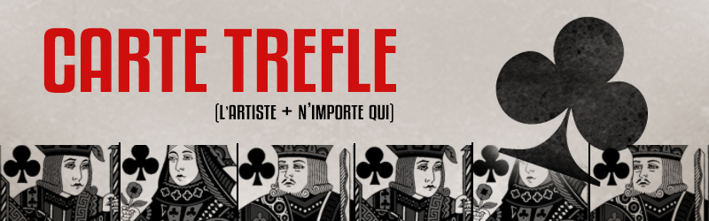 CarteTrefle