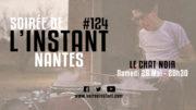 Instant #124 – Nantes (Le Chat Noir)