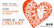 Instant #151 – La Boulangerie du Prado (Lyon)