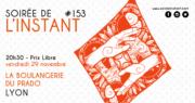Instant #153 – La Boulangerie du Prado (Lyon)