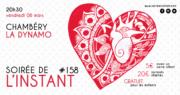 Instant #164 – Le Bruit qui Court (Chambéry)