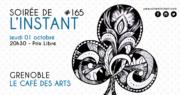 Instant #165 – Grenoble