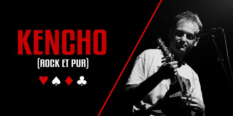 Kencho