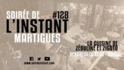 Instant #128 – La cuisine de Zébuline (Martigues)