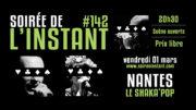 Instant #142 – Le Shaka'pop (Nantes)