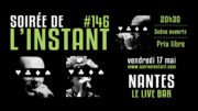 Instant #146 – Le Live Bar (Nantes)