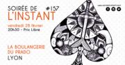 Instant #157 – La Boulangerie du Prado (Lyon)