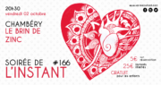Instant #166 – Le Brin De Zinc (Chambéry)