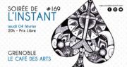 Instant #169 – Grenoble
