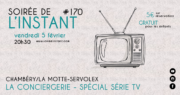 Instant #170 – Série TV (Live Youtube)